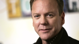 Kiefer Sutherland Hd Background