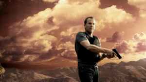 Kiefer Sutherland High Definition Wallpapers