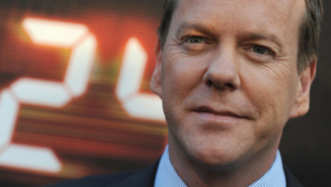 Kiefer Sutherland High Quality Wallpapers