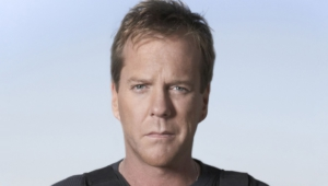 Kiefer Sutherland Wallpaper For Computer
