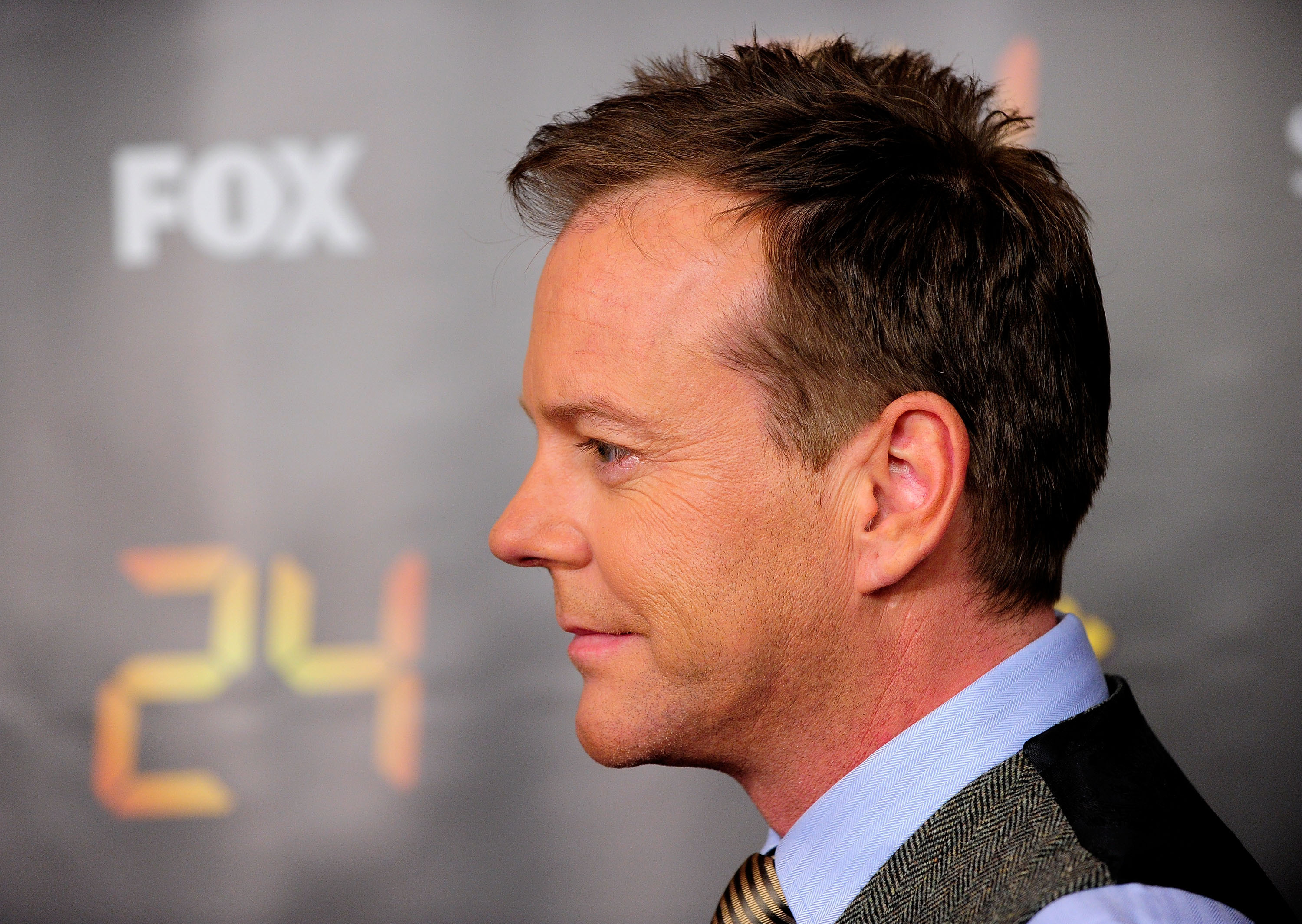 Kiefer Sutherland Wallpapers Hd