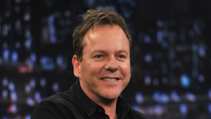 Kiefer Sutherland Wallpapers Hq