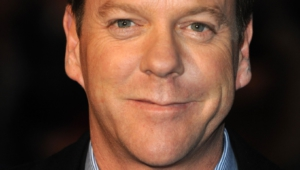 Kiefer Sutherland Wallpapers And Backgrounds