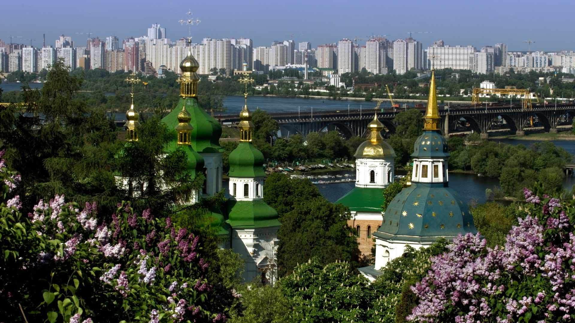 Kiev High Definition Wallpapers