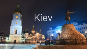 Kiev Wallpapers Hd