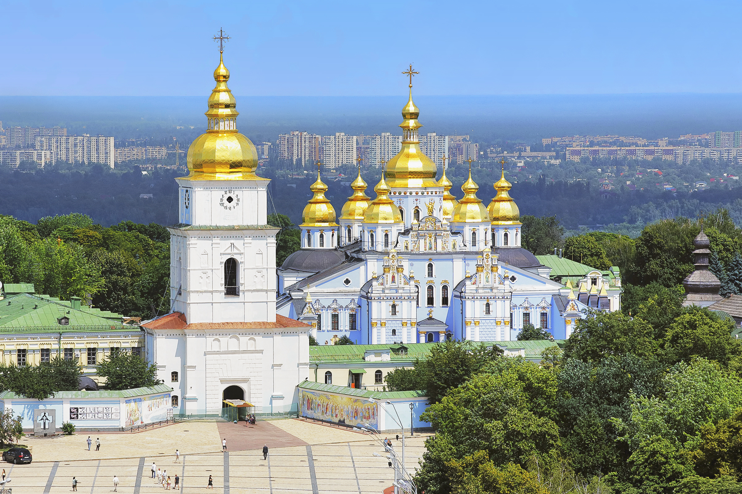 Kiev Wallpapers