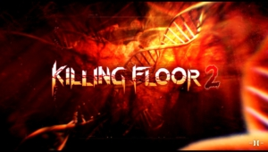 Killing Floor 2 Widescreen