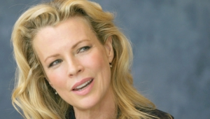 Kim Basinger Background