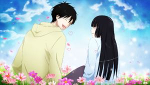 Kimi Ni Todoke High Definition
