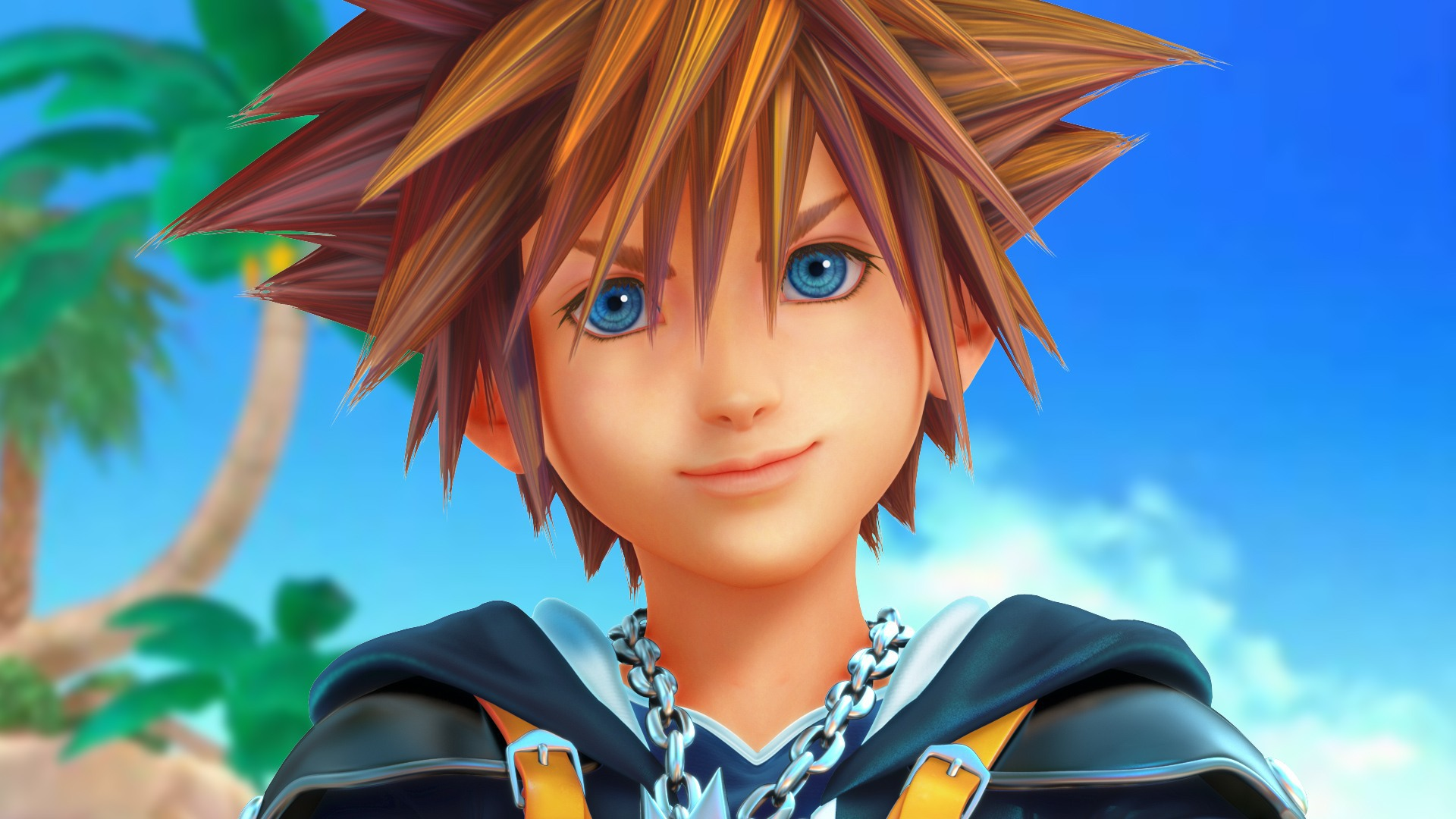 Kingdom Hearts 3 Images