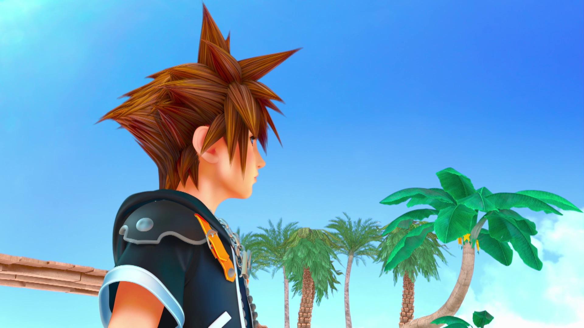 Kingdom Hearts 3 Screenshots