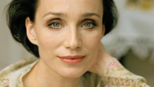 Kristin Scott Thomas Hd Background