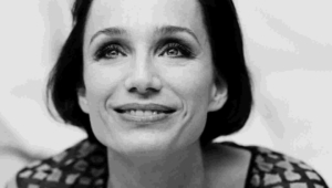 Kristin Scott Thomas High Definition Wallpapers