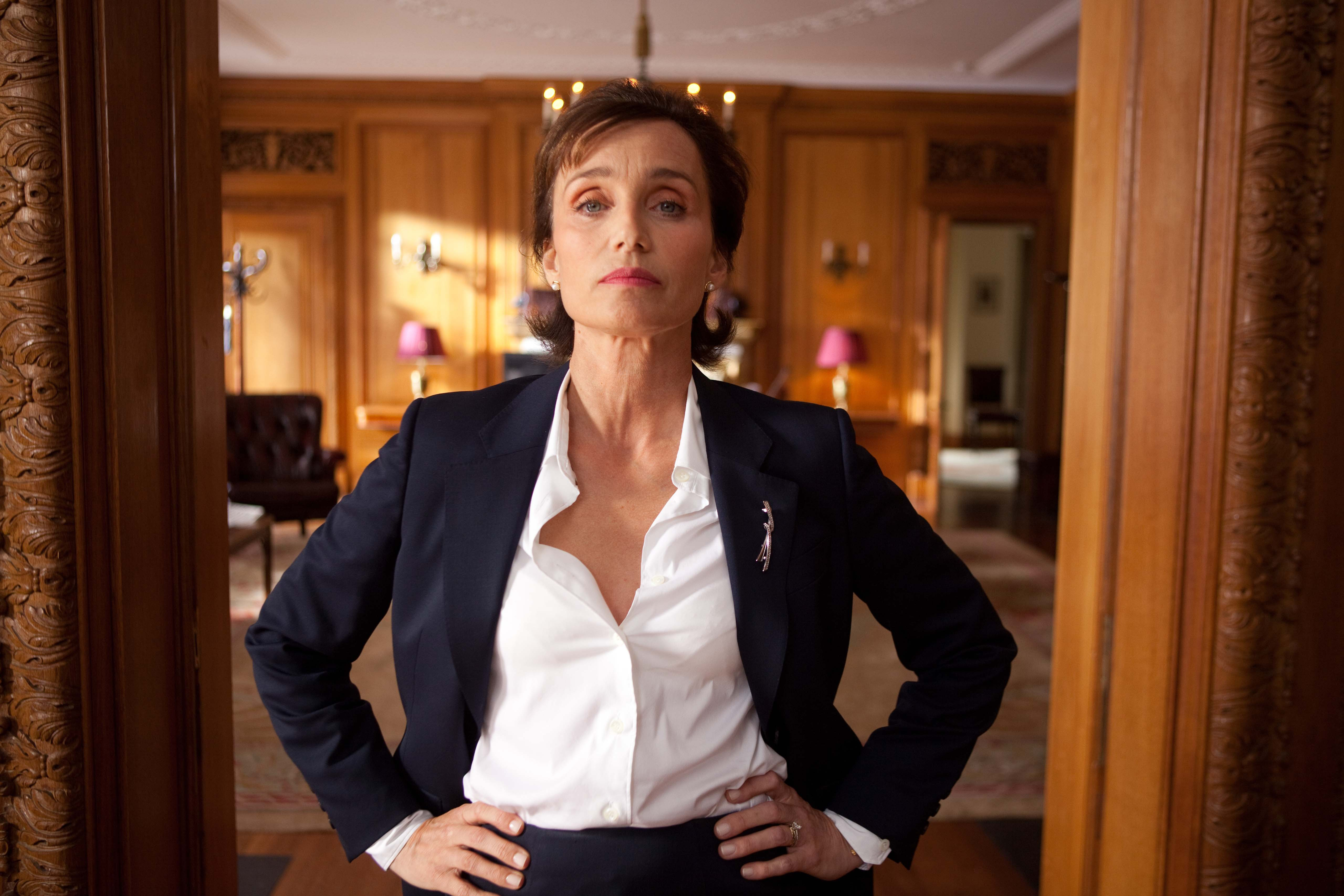 Kristin Scott Thomas High Definition