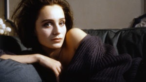 Kristin Scott Thomas Wallpaper