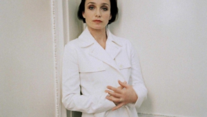 Kristin Scott Thomas Wallpapers Hq