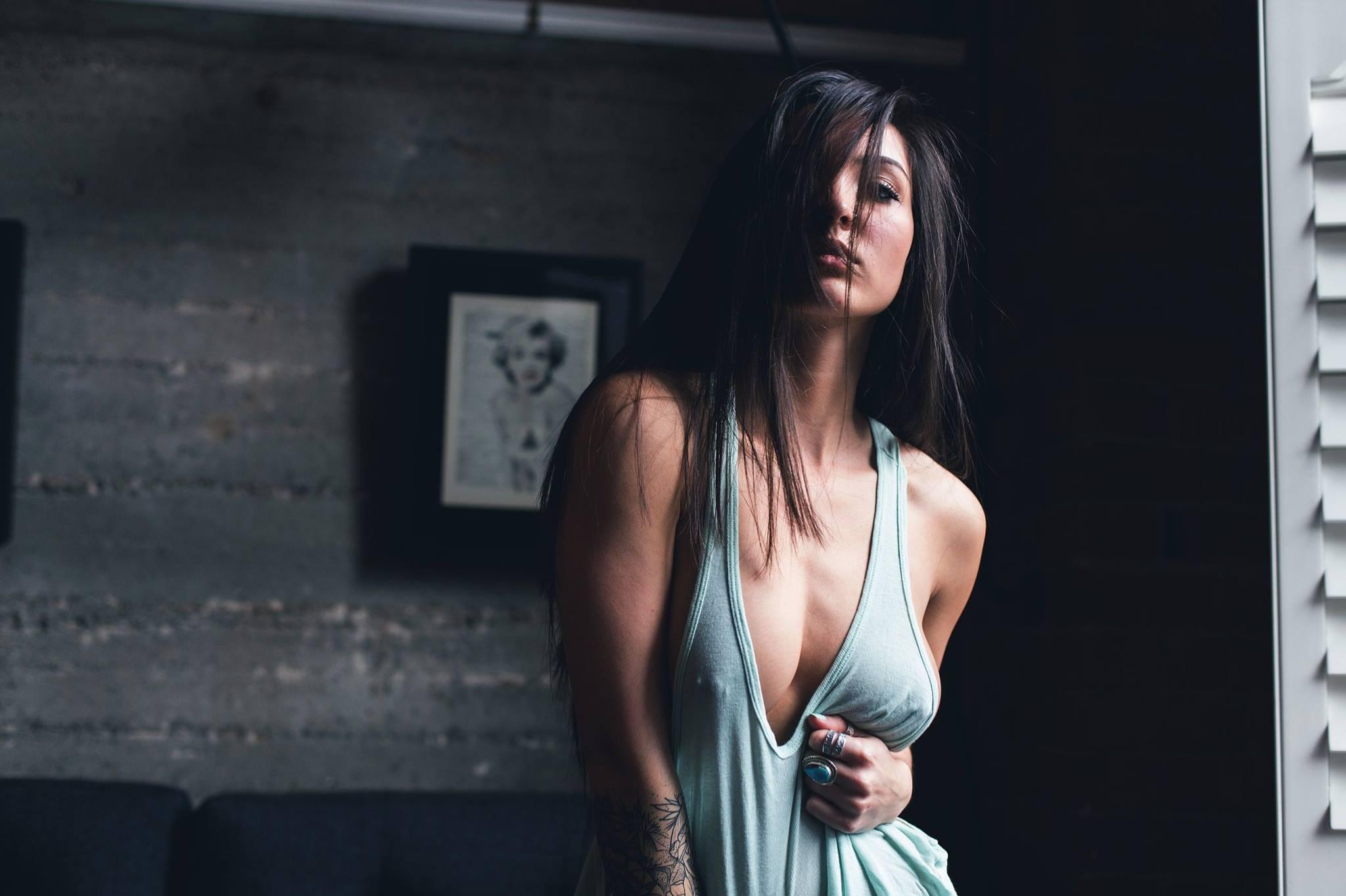 Kristina Chai Hd Background