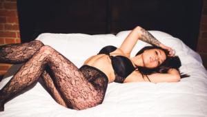 Kristina Chai Images