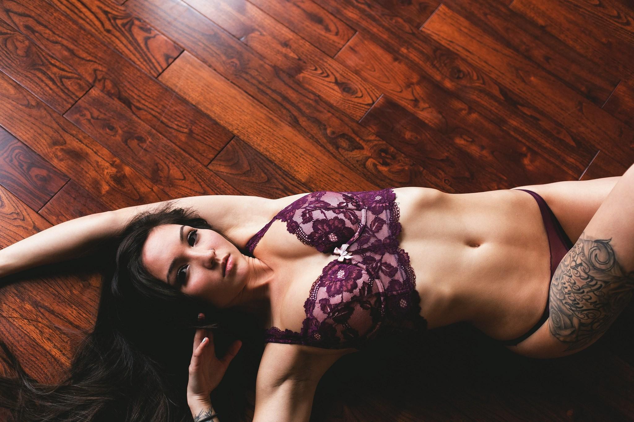 Kristina Chai Widescreen