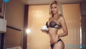 Ksenia Shishmariova Widescreen