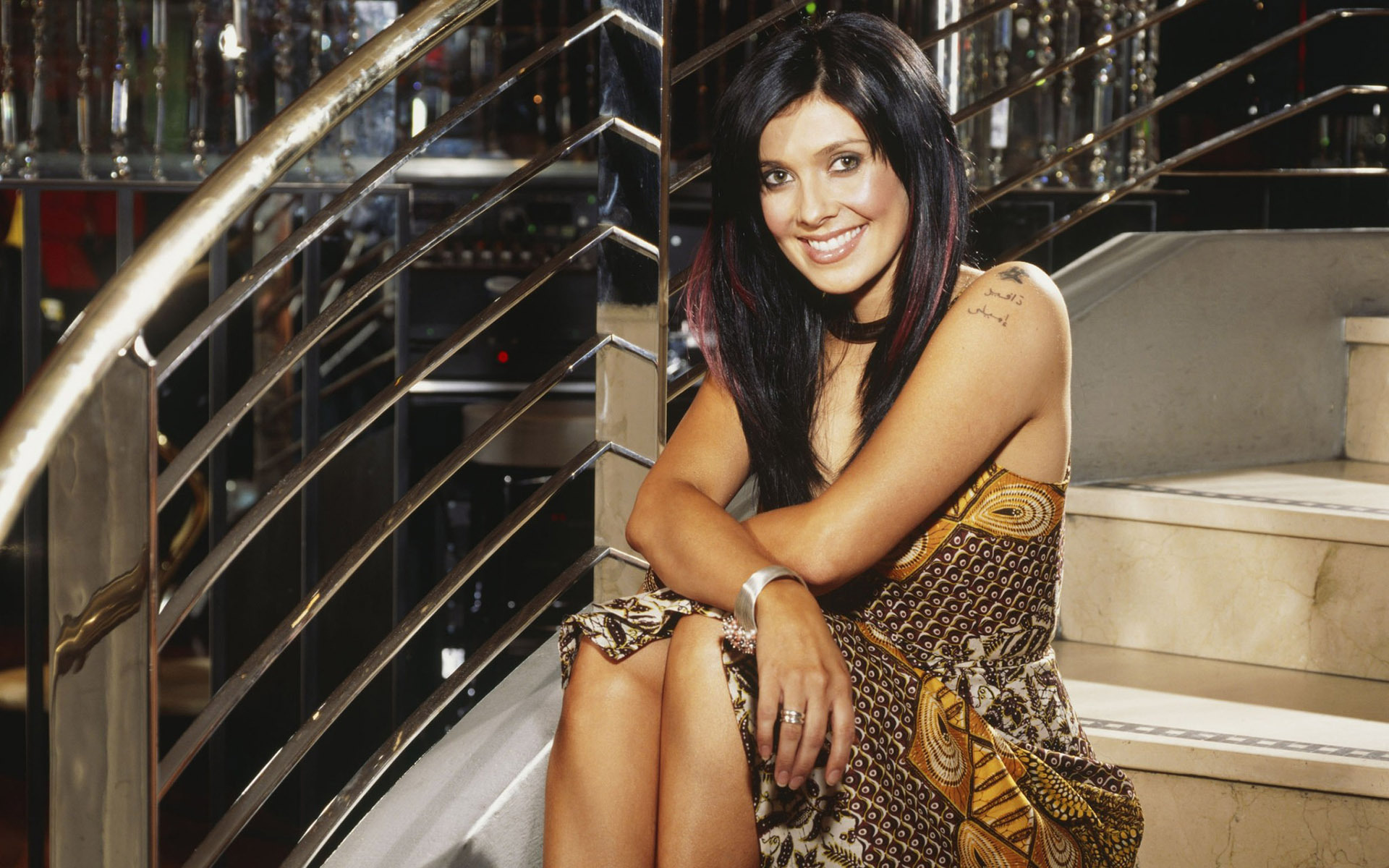 Kym Marsh Pictures