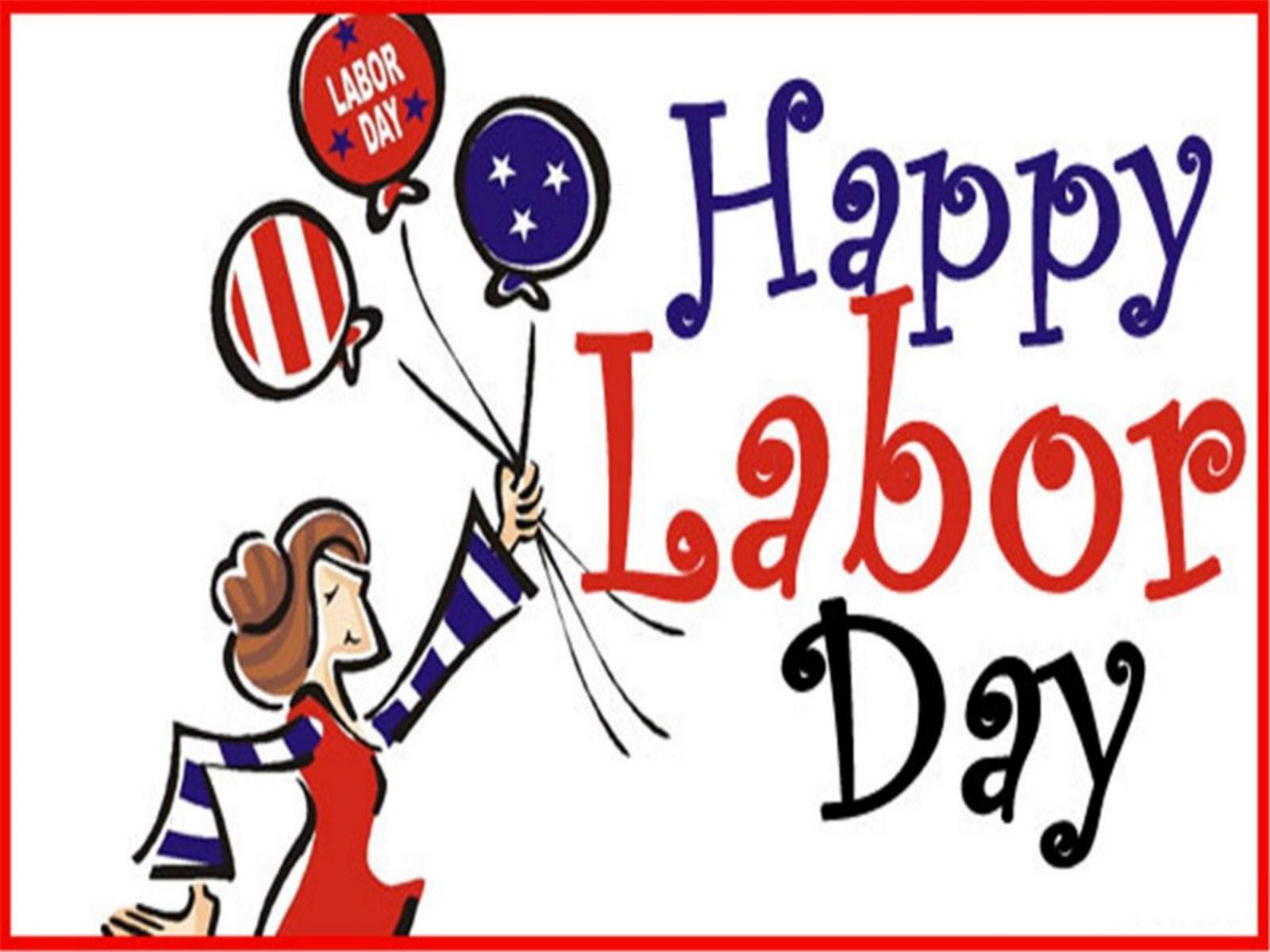 Labor Day Computer Wallpaper