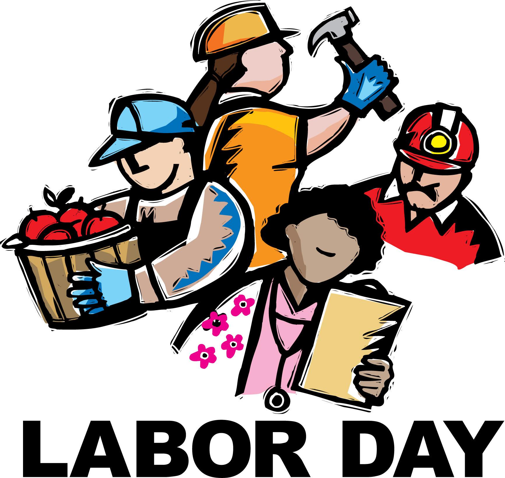 Labor Day Hd Wallpaper