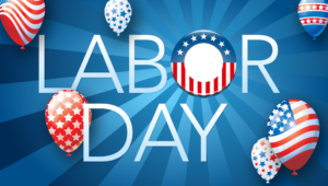 Labor Day Wallpaper