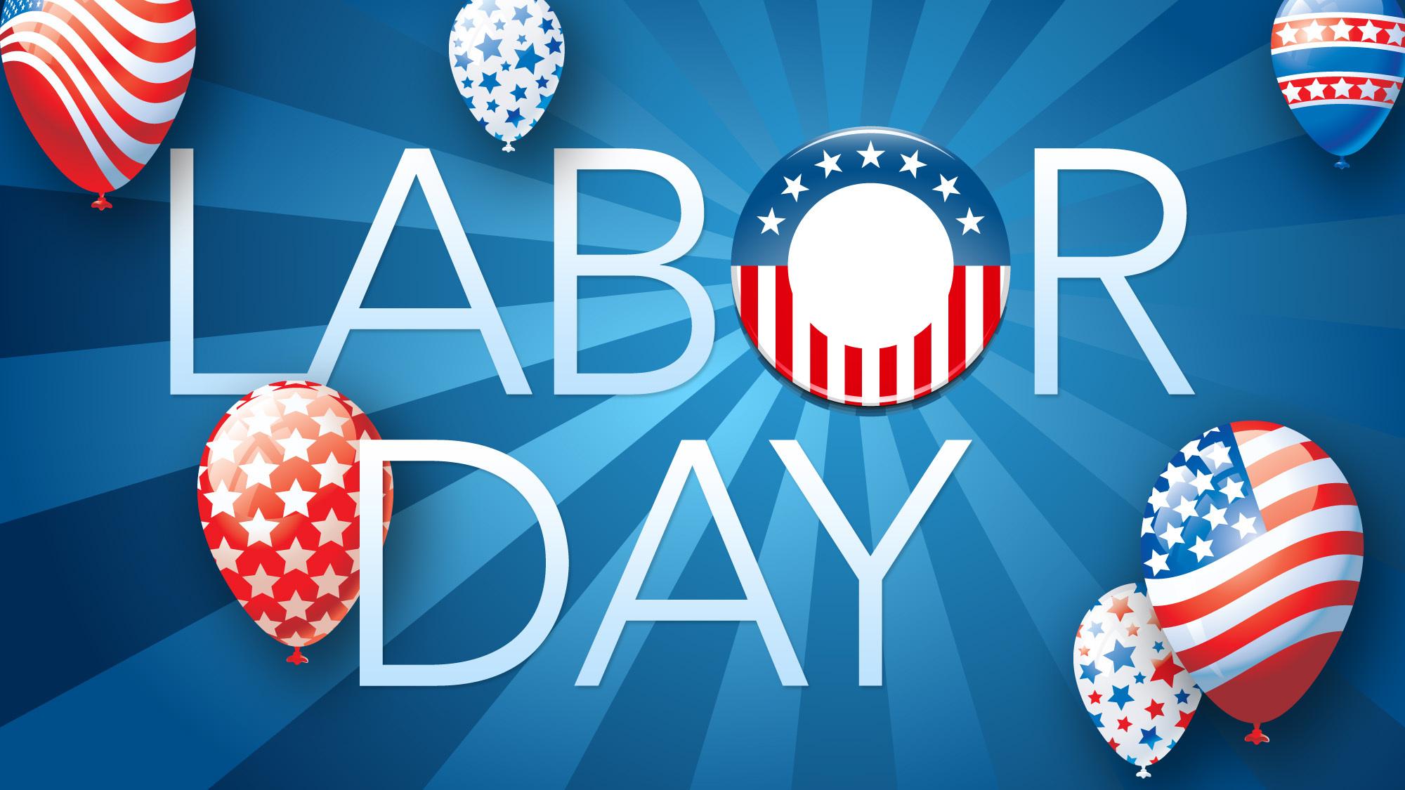 Labor Day Wallpaper