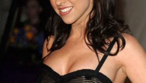 Lacey Chabert Android Wallpapers
