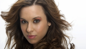 Lacey Chabert Widescreen