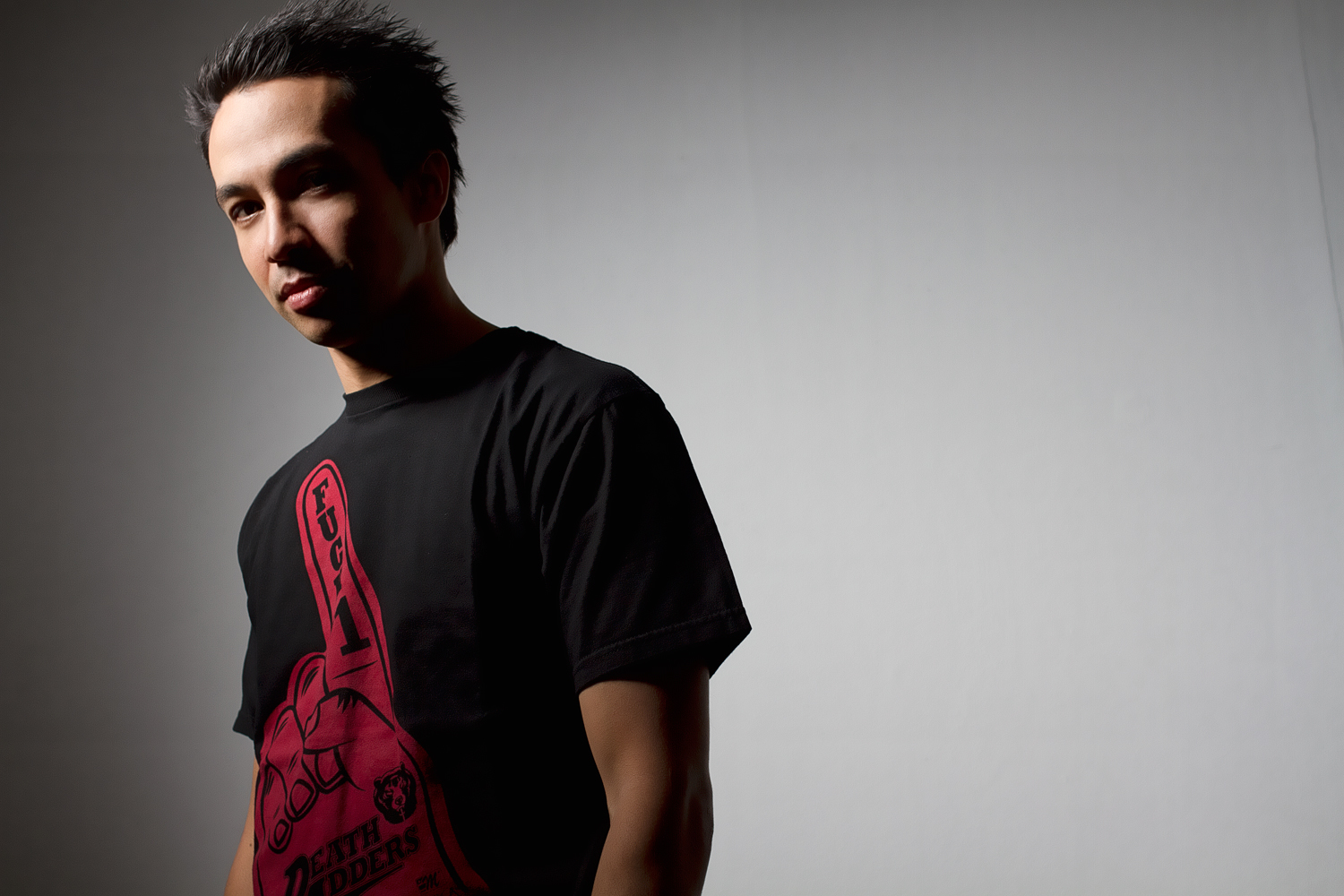 Laidback Luke High Definition Wallpapers