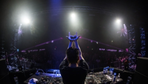 Laidback Luke Photos