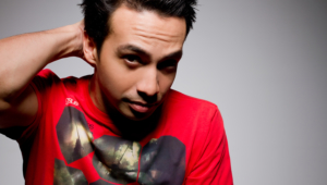 Laidback Luke Widescreen