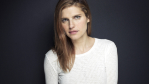 Lake Bell Hd Wallpaper