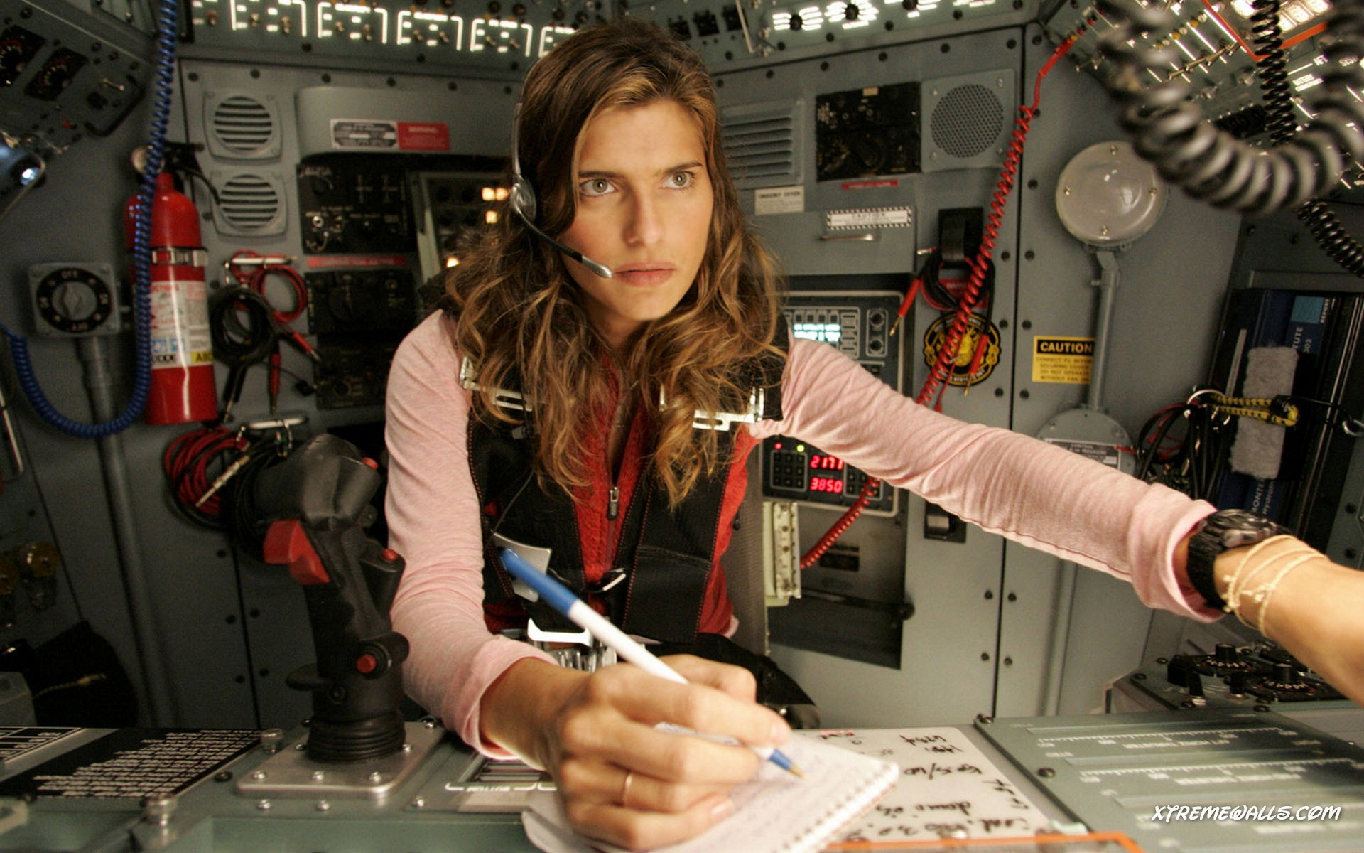 Lake Bell Images