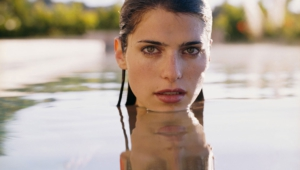 Lake Bell Widescreen