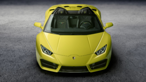 Lamborghini Huracan Rwd Spyder Wallpapers Hd