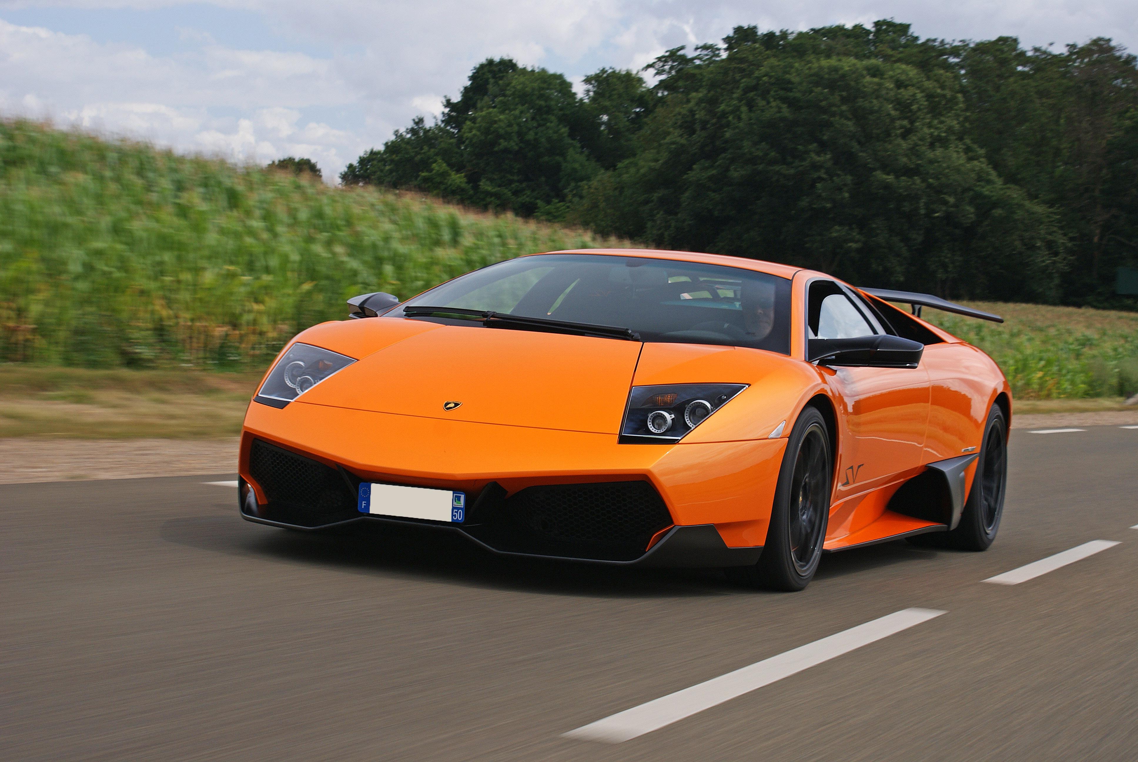 Lamborghini Murcielago Download Free Backgrounds Hd