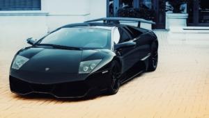 Lamborghini Murcielago Hd Background