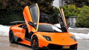 Lamborghini Murcielago Hd Pics
