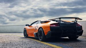 Lamborghini Murcielago Wallpaper For Laptop