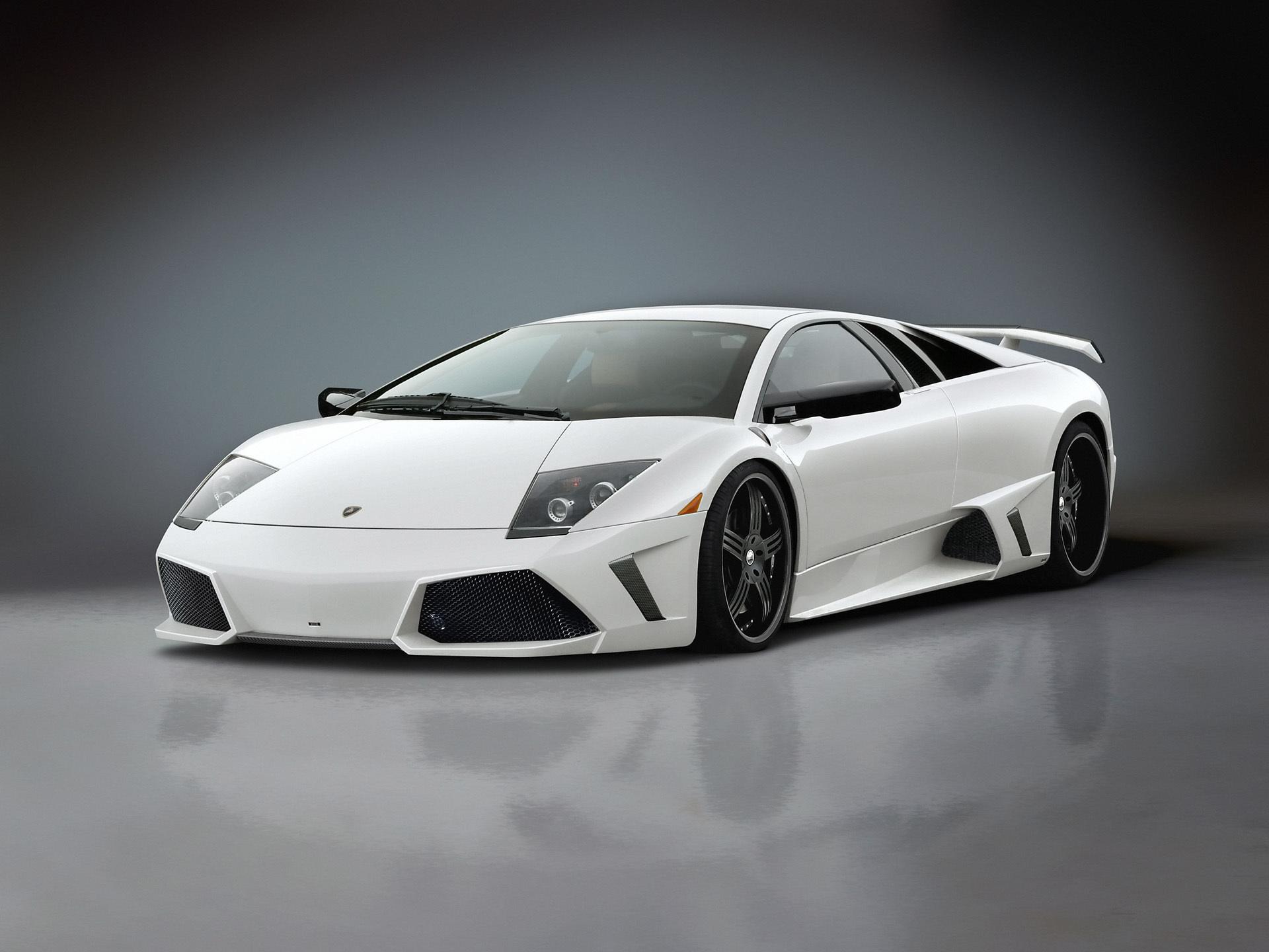 Lamborghini Murcielago Wallpapers Hq