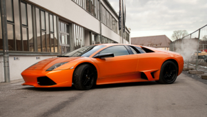 Lamborghini Murcielago Wallpapers And Backgrounds