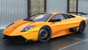 Lamborghini Murcielago Wallpaper For Windows