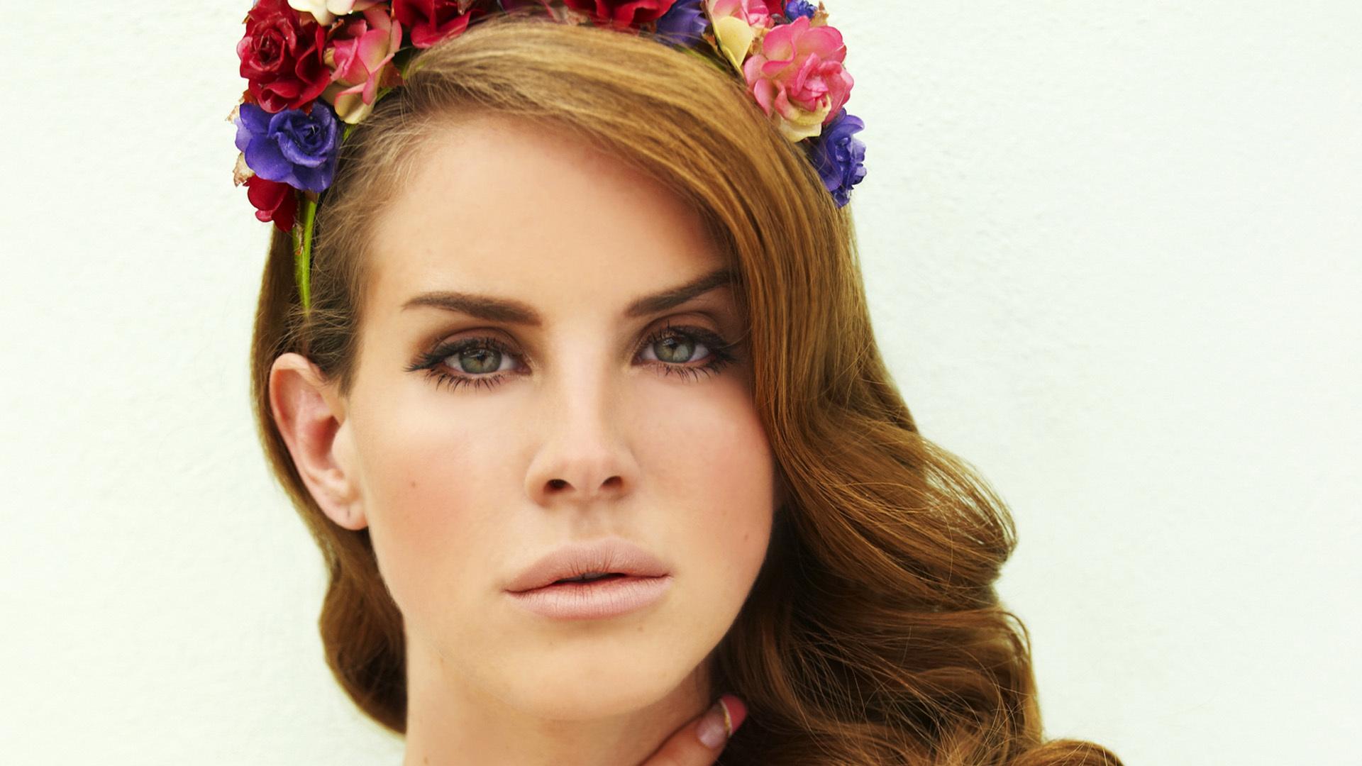 Lana Del Rey Hd Background