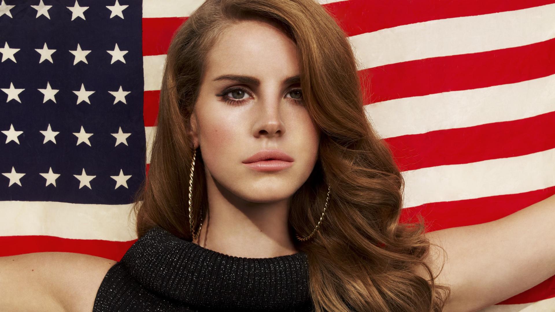 Lana Del Rey Hd
