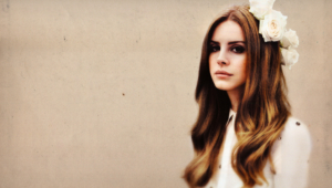 Lana Del Rey Wallpaper
