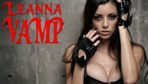 Leeanna Vamp Background