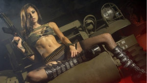 Leeanna Vamp High Quality Wallpapers